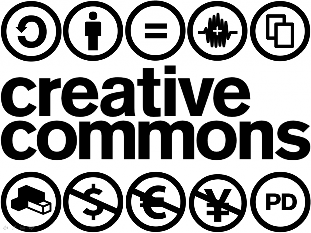 Creative Commons by Michael Porter under CC licence